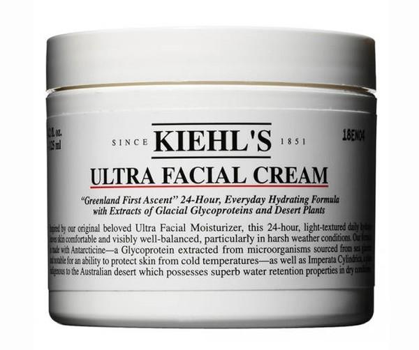 Dòng kem dưỡng ẩm tốt nhất của Kiehl's vừa có khả năng dưỡng ẩm tuyệt vời, vừa giúp phục hồi và tái tạo làn da
