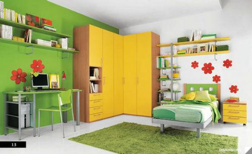 Chọn màu sơn nhà và những lưu ý cần tránh - ảnh 2