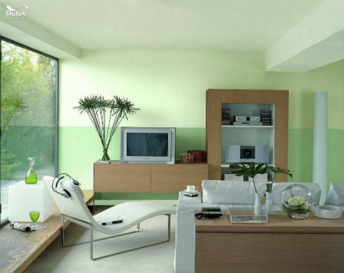 Chọn màu sơn nhà và những lưu ý cần tránh - ảnh 4