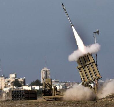 Khám phá hệ thống phòng không mạnh nhất của Israel