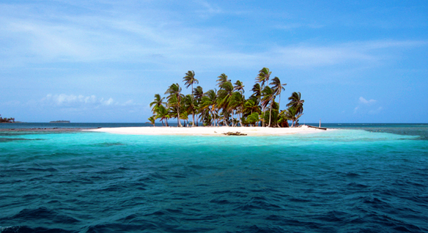 Quần đảo thú vị ở Panama này là 1 trong những khám phá thế giới tự nhiên độc đáo và mới lạ hiện nay