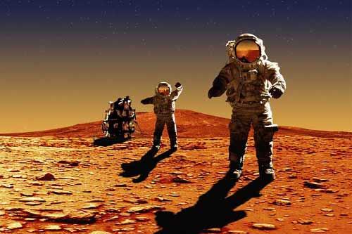 Sức khỏe của các phi hành gia rất quan trọng trong sứ mệnh khám phá vũ trụ