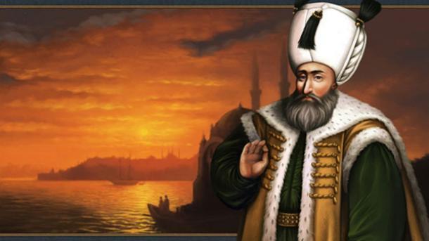 Các nhà khảo cổ học tin rằng, ngôi mộ mới phát hiện có chứa trái tim của Suleiman Đại đế
