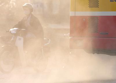 Thông tin thủy ngân độc hại có trong không khí Hà Nội là hoàn toàn không có cơ sở khoa học.