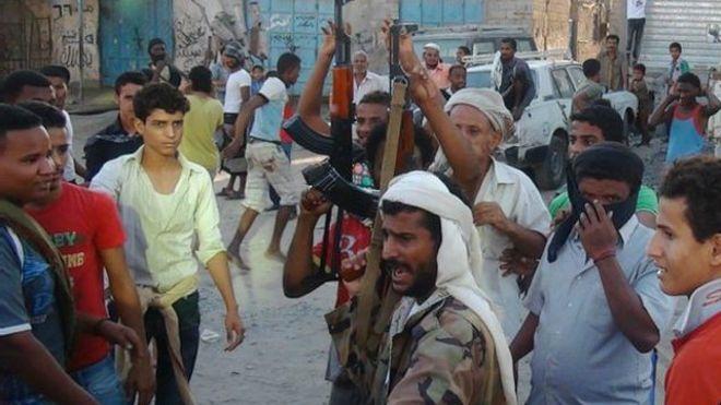 Liên quân Saudi tiếp tục khủng bố Yemen