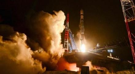 Trước đó một vệ tinh quốc phòng Nga phóng hôm 5/12 không tách rời khỏi tên lửa đẩy và cũng bị coi là mất tích