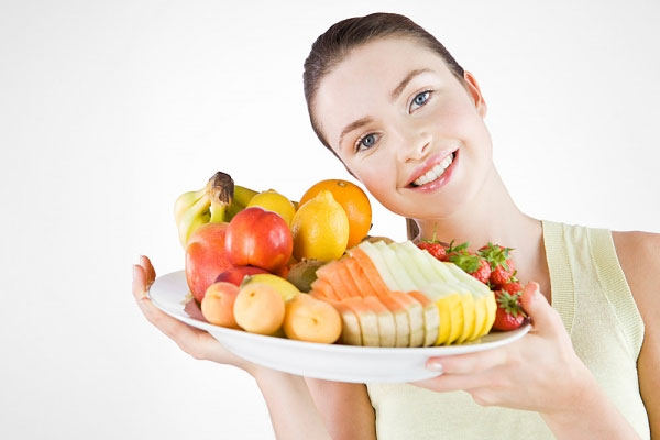 Khử thuốc trừ sâu trong rau quả