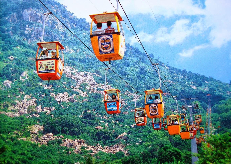 Thủ tướng phê duyệt quy hoạch phát triển khu du lịch quốc gia núi bà đen Tây Ninh
