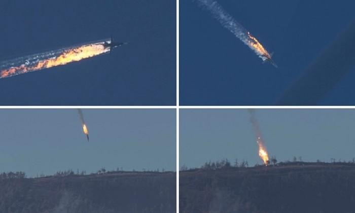 Lời cảnh báo của khủng bố IS được đưa ra trong bối cảnh máy bay Nga bị Thổ Nhĩ Kỳ bắn hạ