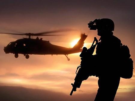 Đặc nhiệm Mỹ mở cuộc đột kích tiêu diệt tên trùm khủng bố IS Abu Sayyaf