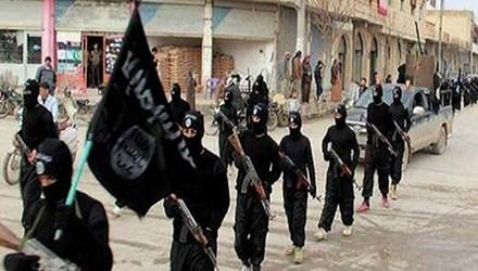 Lực lượng Nhà nước Hồi giáo tại Iraq và Syria