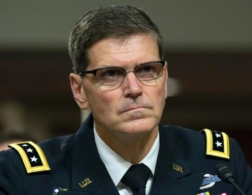 Tướng Joseph Votel nhận định cuộc chiến chống khủng bố IS có thể kéo dài 50 năm
