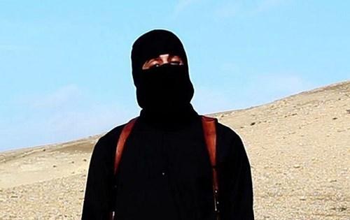 John thánh chiến đã trốn khỏi khủng bố IS vì sợ chết