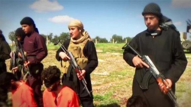 Khủng bố IS chuẩn bị hành quyết binh sĩ Syria