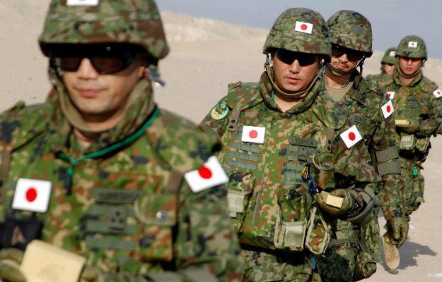 Nhật Bản lập đội phản ứng nhanh nhằm đáp trả hành động bắt cóc của Khủng bố IS