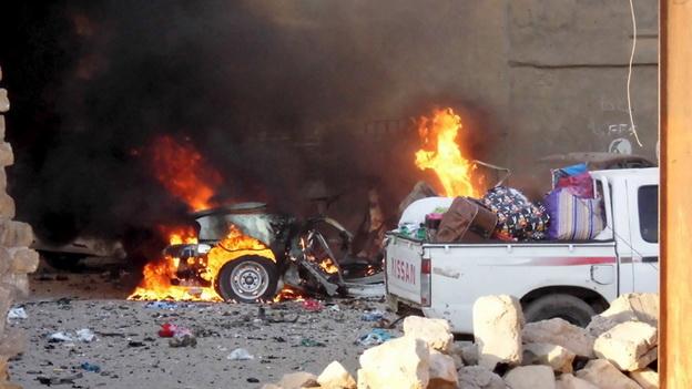 Khủng bố IS đã chiếm được thành phố lớn nhất Iraq sau nhiều ngày giao tranh ác liệt