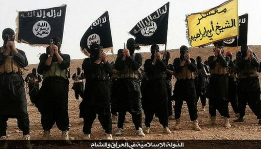 Số lượng tiền mặt và thành viên của Nhà nước Hồi giáo IS đang bị suy giảm