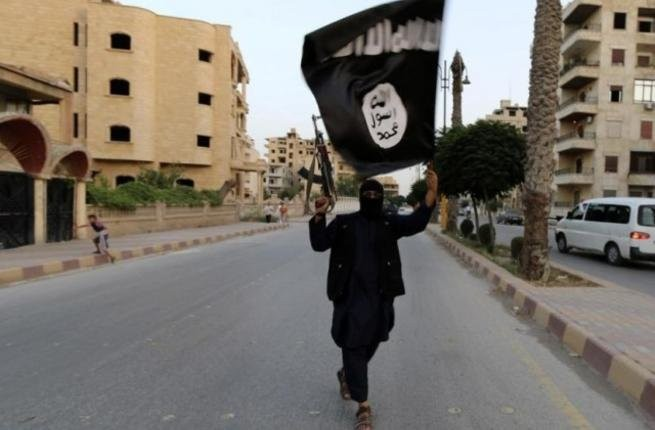 Khủng bố IS đã chiếm được thành phố Sirte của Libya