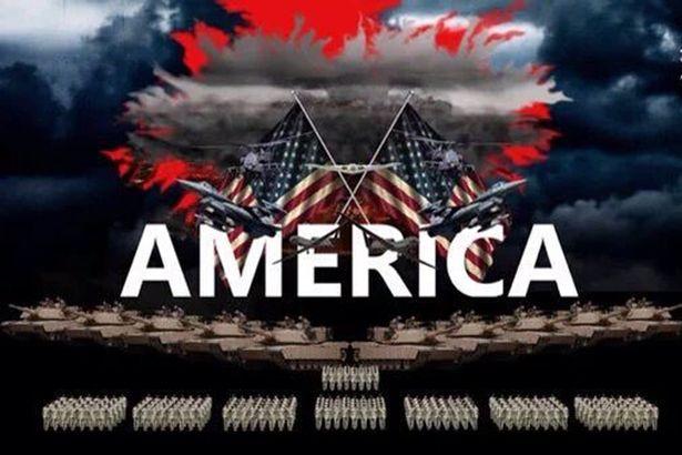Đặc biệt, khủng bố IS chế giễu quân đội của Mỹ và đe dọa sẽ tấn công New York, Washington