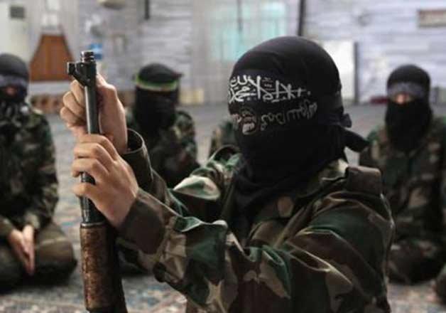 Nhà chức trách Đức cho biết vừa phát hiện một đường dây tuyển dụng phụ nữ trẻ cho khủng bố IS