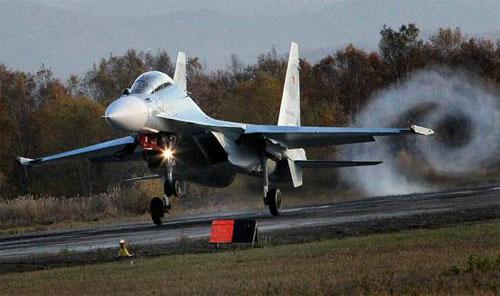 Nga giảm cường độ các hoạt động không kích khủng bố IS tại Syria để nhường mục tiêu tấn công cho Syria