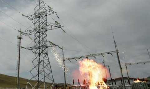Nhóm khủng bố IS đã cố tấn công các công ty điện lực Mỹ song không thành công