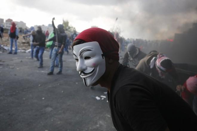 Anonymous cảnh báo nhiều quốc gia trên thế giới là mục tiêu tấn công của tổ chức khủng bố IS trong ngày 22/11