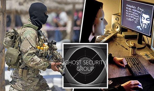 Một nhóm chiến binh mạng có tên Ghost Security Group đang thực hiện các hoạt động tình báo nhắm vào tổ chức khủng bố IS