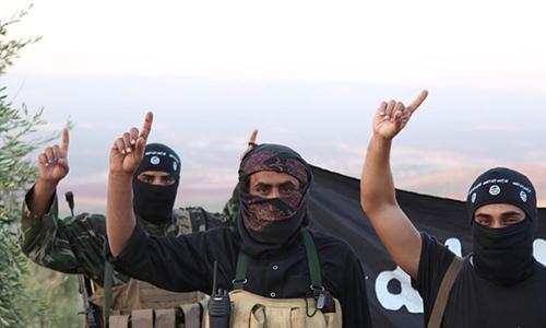 Tổ chức khủng bố IS cho phép lấy nội tạng con tin