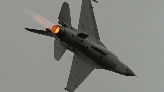 Thổ Nhĩ Kỳ tự tin với chiến lược chống khủng bố IS