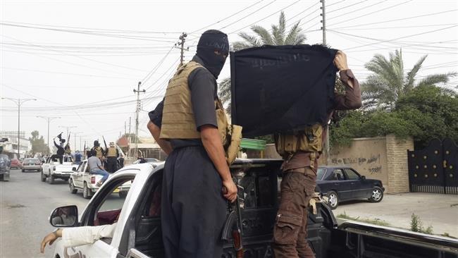 Khủng bố IS  IS tại thành phố Mosul