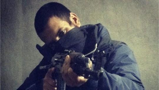 Tin tặc thuộc tổ chức khủng bố IS