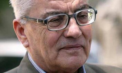 Khaled al-Asaad, nhà khảo cổ bị IS chặt đầu