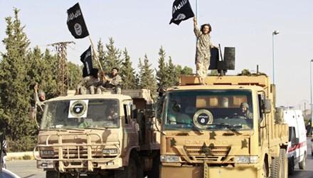 Trong đoạn video do khủng bố IS mới tung lên mạng, một chiến binh IS cho biết anh ta đã được đào tạo kỹ thuật chống khủng bố trên đất Mỹ