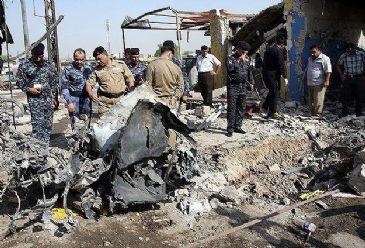 Khủng bố IS nhiều lần tấn công Fallujah và chôn tập thể các nạn nhân