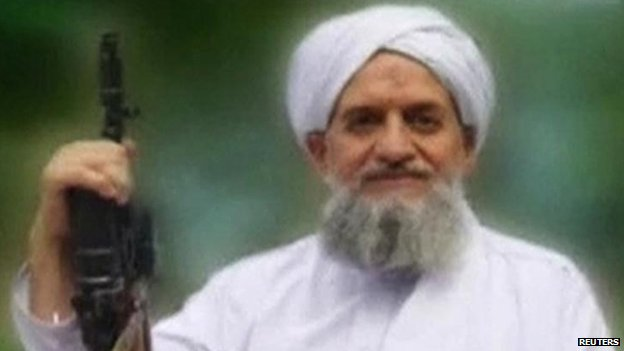 Tổ chức khủng bố al-Qaeda lập chi nhánh tại Ấn Độ