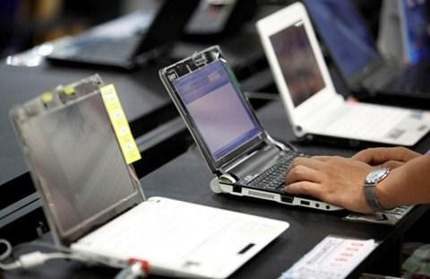 MediaMart giảm giá khủng cho các mặt hàng laptop nhân dịp khuyến mại ngày 20/11