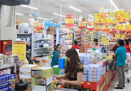 Hệ thống siêu thị Big C khuyến mãi trên cả nước