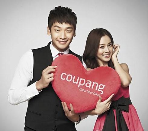 Kim Tae Hee thừa nhận không vội kết hôn với Bi Rain