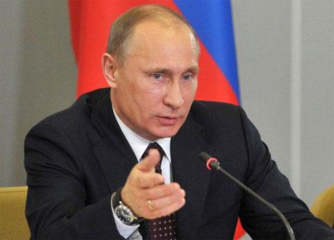 Kinh tế Nga có thể sẽ không bị ảnh hưởng khi EU và Mỹ kéo dài thời hạn trừng phạt