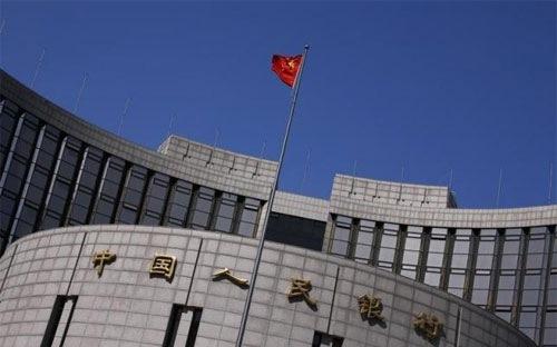 Tốc độ tăng trưởng của Trung Quốc suy giảm như hiện nay rất có thể khiến nền kinh tế châu Á bị khủng hoảng