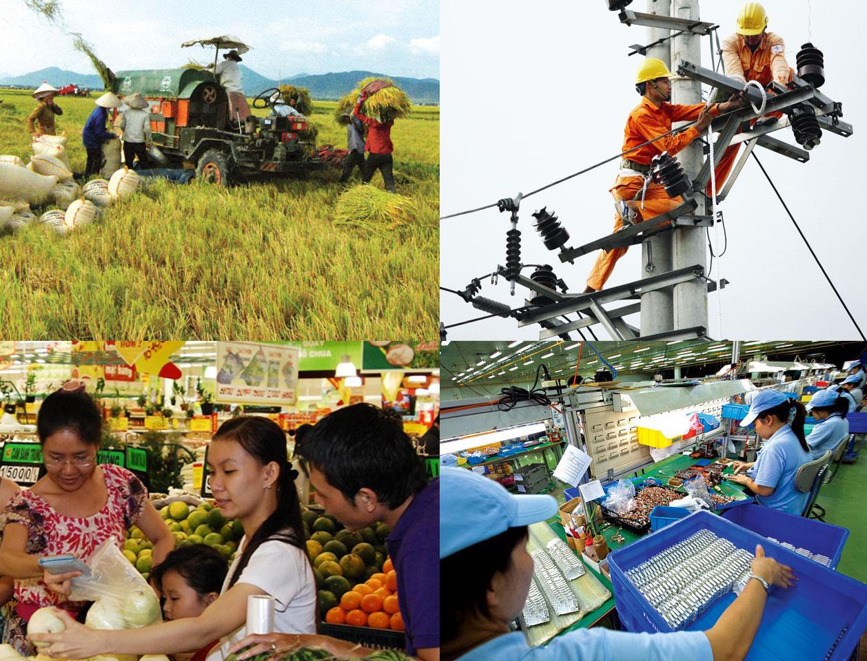 Путь красного дракона. За счёт чего экономика Вьетнама рвётся вперёд (ВИДЕО)
