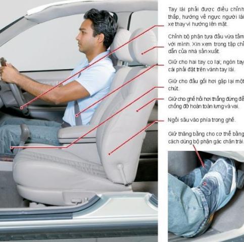 Kinh nghiệm lái xe đường dài an toàn nhất
