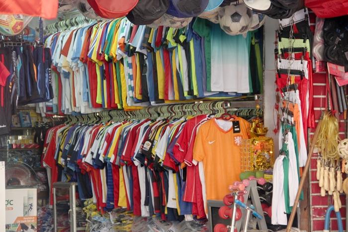 Kiếm tiền triệu nhờ Kinh doanh mùa World Cup 2014 3