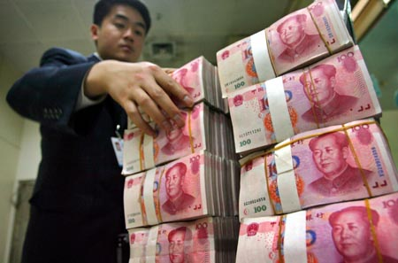 Trung Quốc đã vượt qua Mỹ trở thành điểm đến hàng đầu trong việc thu hút đầu tư nước ngoài