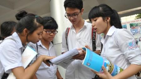 Nhiều trường đại học tại TPHCM tích cực tìm phòng trọ cho thí sinh trong 4 ngày diễn ra kỳ thi quốc gia 2015