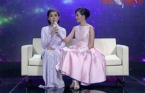 Lâm Chi Khanh bỏ thi Bước nhảy Hoàn vũ 2016