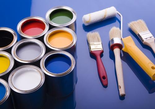 Cách chọn màu sơn nhà hợp phong thủy: nhà đẹp, cả nhà may mắn