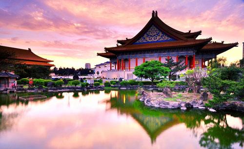 Miễn phí thủ tục cấp visa nhập cảnh cho khách du lịch Đài Loan