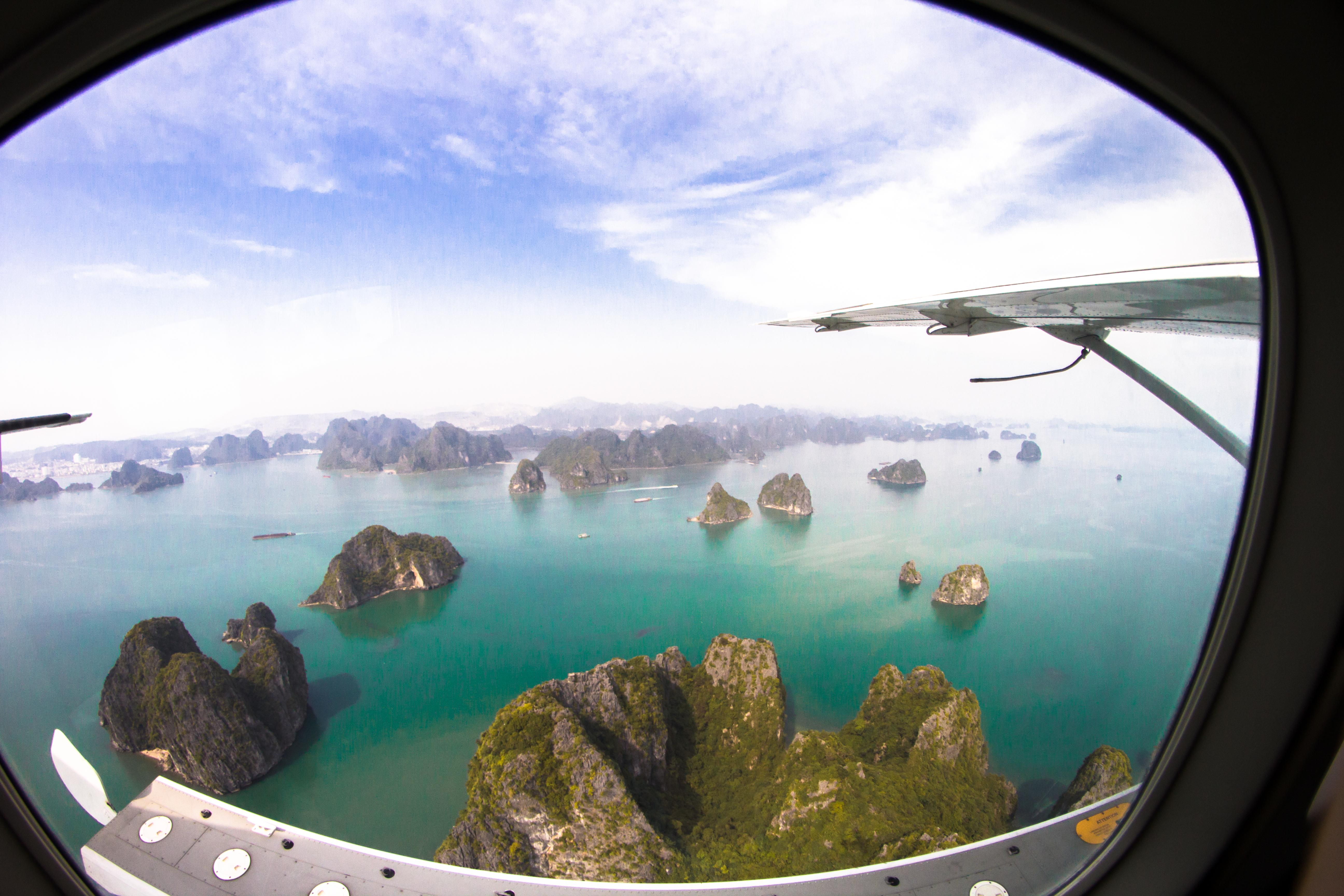 Du lịch Hạ Long với 5 trải nghiệm mới lạ cho một mùa hè sôi động